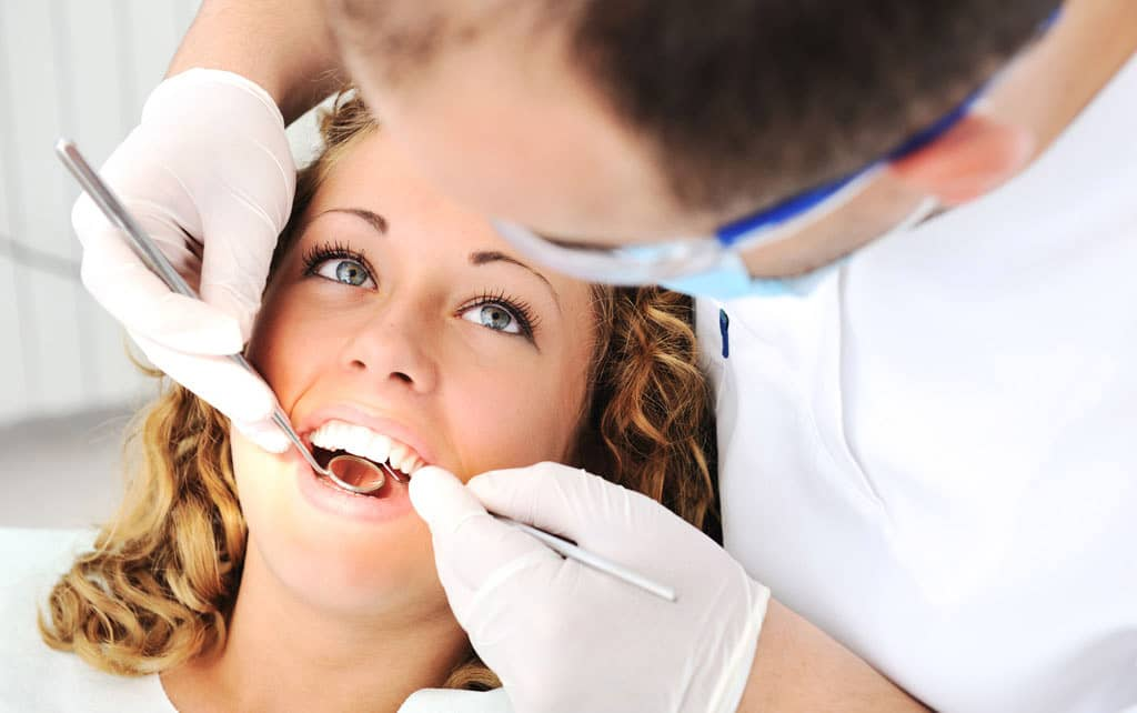 Regular Dental Care Is Critical To Your Overall Health