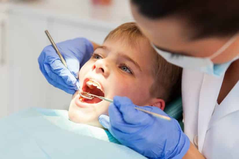 Dental Cavities Fillings And Hoover AL Dentists